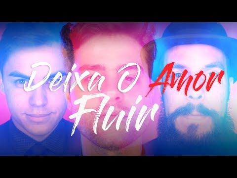 TRINKA Feat  Paulo e Jean - Deixa  O Amor Fluir