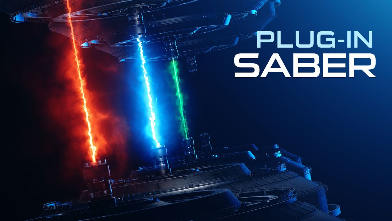 blog new plug in saber now available free