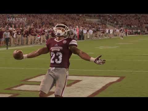 Mississippi State Football vs. LSU - 9/16/17