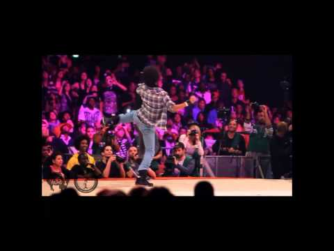 Les Twins Братья лучшие танцоры HIP-HOP 2015 год part3
