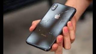 Сколько стоит забыть АЙФОН 10 в ТАКСИ iPhone X