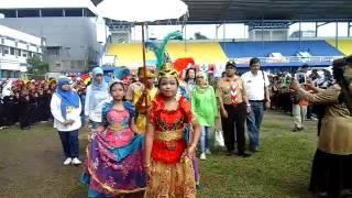 Marching Band Sd Kebon Gedang