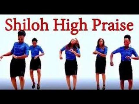 Shiloh High Praise and Worship Songs - Nigerian? Mixtape Naija Africa Church Songs?winners praise