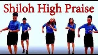 Shiloh High Praise and Worship Songs - Nigerian🙌 Mixtape Naija Africa Church Songs😒winners praise