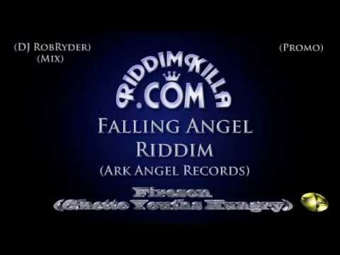 Falling Angel Riddim Mix  September 2011  ArkAngel Records   YouTube