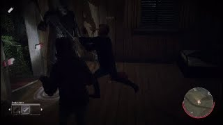 I Love it When a Plan Comes Together Friday The 13th:The Game