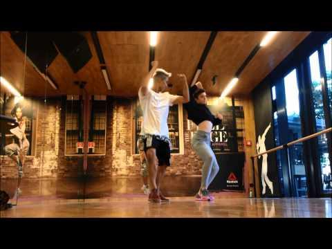 Nicki Minaj - Hey Mama | Choreography by Bryan Rone