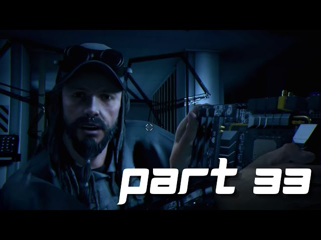 Watch Dogs Gameplay part 33 - The rat's lair