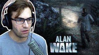 ALAN WAKE - O Início de Gameplay, Legendado em Português PT-BR! (Episódio 1: Pesadelo)