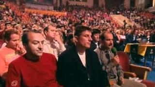 КВН Высшая лига (2005) - вторая 1/2