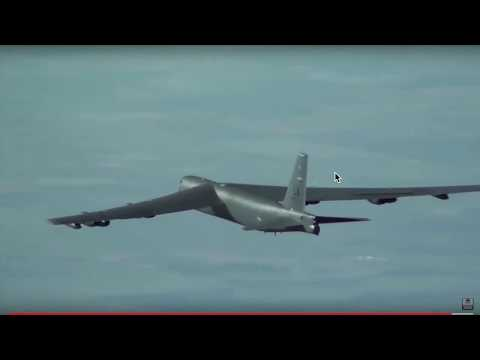 Behind the Scenes 19: B-52 Stratofortress with Ken Katz