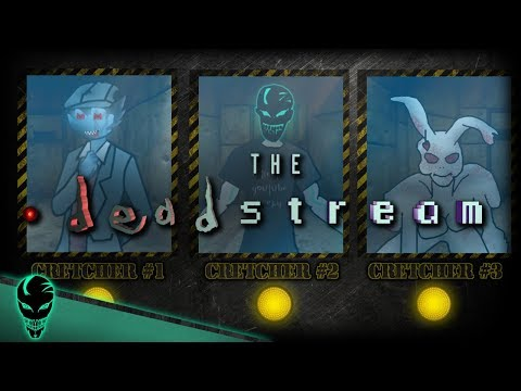 The Be.Busta Situation | 🔴 The Deadstream | Episode 02