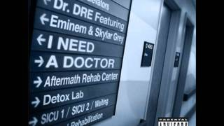 Video Dr. Dre Ft. Skylar Grey & Eminem - I Need A Doctor download MP3, 3GP, MP4, WEBM, AVI, FLV April 2018