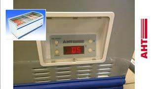 видео Блок управления компрессором, электронный