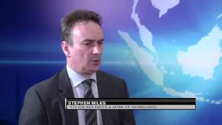 World Economic Forum: CA Technologies Stephen Miles on Global 'Application Economy' (Part 1 of 2)