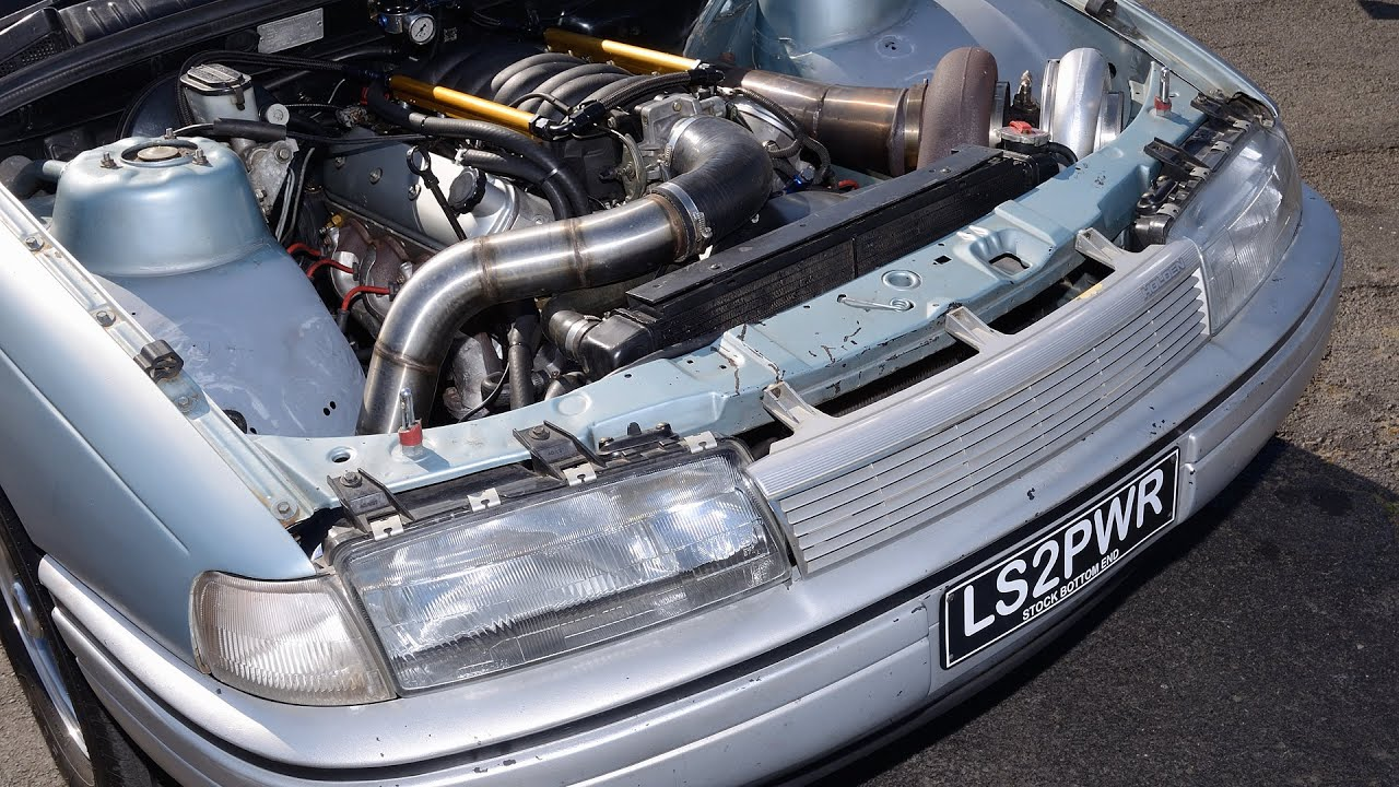 LS1 Vs LS2: What's The Best Engine For You? | Drifted com