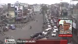 Telewicara : AKBP Indra Warman, Polwan ditabrak sopir angkot - iNews Petang 18/03