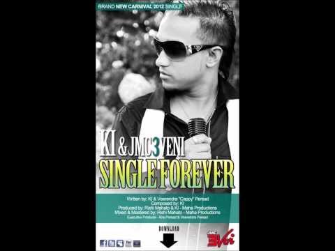 SINGLE FOREVER - K.I PERSAD