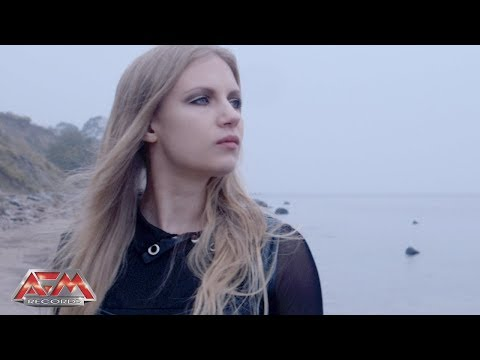 LEAVES EYES  Across The Sea 2018   clip  AFM Records