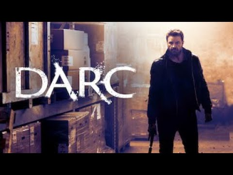Download DJ AFRO MOVIES 2020- DARC FULL HD