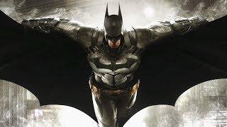 Como Tudo Começou - BATMAN ARKHAM KNIGHT (PS4 720p 60fps Gameplay)