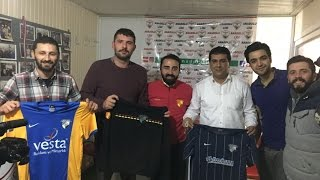 İlk 7 Özel Göztepe FC