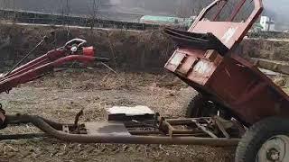 [신바람 중고농기계밴드 . 회원님매물] 국제경운기 판매…