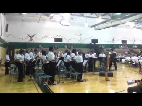 Pattonville Heights Middle School Spring Concert - 7th Grade Only