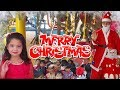 Santa Claus Playing With Children | Christmas Songs for Kids |  Christmas Music | Christmas Carols