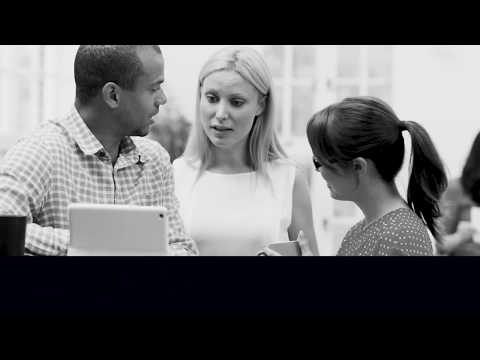 Embrace the best of Microsoft's cloud-driven business enablement solutions with DXC