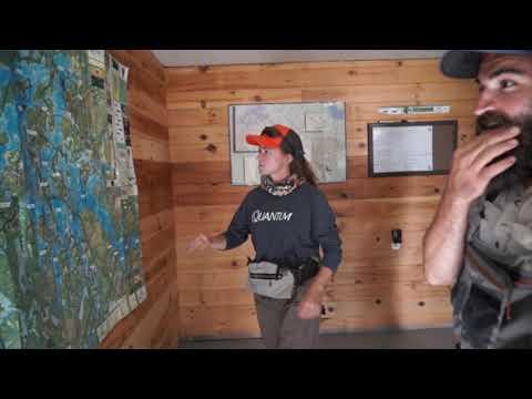 Pêche aux brochets Réservoir Gouin