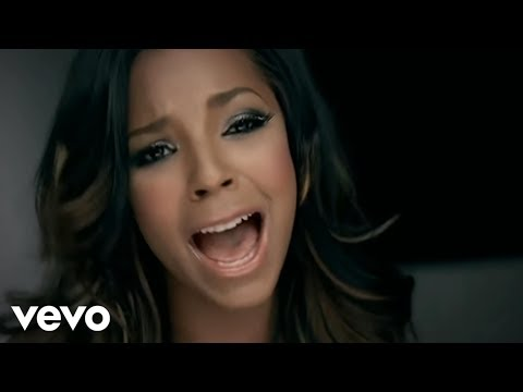 Ashanti - The Way That I Love You (Official Video)