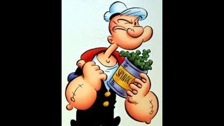 Popeye The Sailor Man Classic Collection Remastered HD