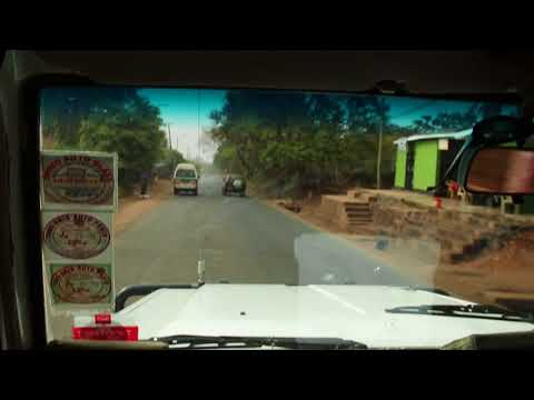 Copy of Driving thru Tanzania #4