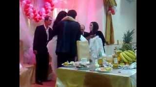 Пара из Дагестана(Невеста инвалид)