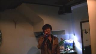 ♬ 時の過ぎゆくままに(沢田研二) by YAMATO ~サンアイでカラオケ~