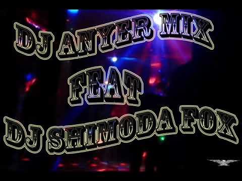 Mix Electro Vs Reggaeton 2016 Dj Anyer Mix  Feat  Dj Shimoda Fox