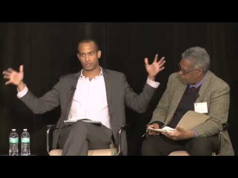 Panel III - The Hidden Rules of Race: Wealth