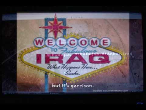 Hotel Camp Fallujah