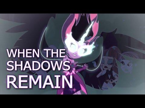 【PMV】Midnight Sparkle ☆ A Demon's Fate With Temptation ☆ MLP FIM Equestria Girls Friendship Games
