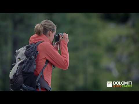 Dolomiti Hike Galaxy – paradiso outdoorD...