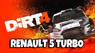 Vídeo DiRT 4