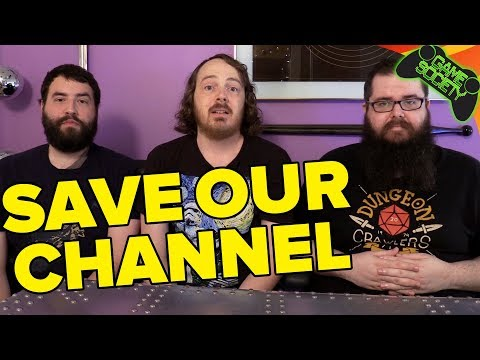 Save Our Channel
