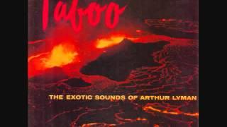 Arthur Lyman - Ringo Oiwake