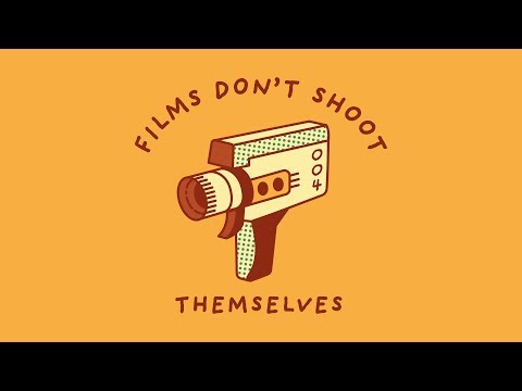 Conversations With The Film Look // PODCAST