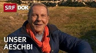 Kurt Aeschbacher – Die Fernsehlegende vor seiner letzten Sendung | Reporter | SRF DOK