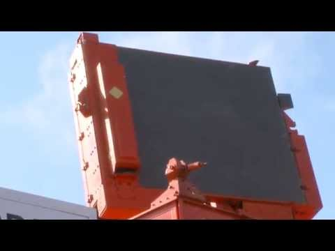 Watching The Skies: Mobile Weather Radar
