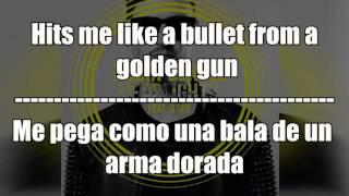 Robin Schulz - Headlights [feat. Ilsey] Lyrics + Subtitulado al Español