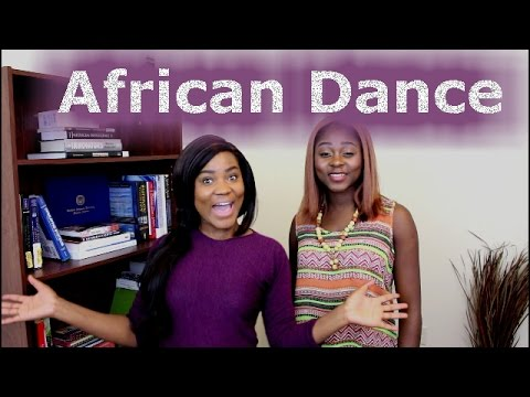 Most Popular African Dance Moves in 2016
