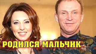 «На свет появилась ещё одна рыбка» Счастливое пополнение в семье Виктора Рыбина и Натальи Сенчуковой